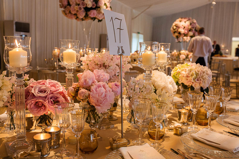 Rob Van Helden Wedding Floral Design